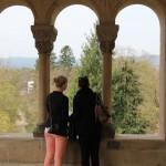 SchlossRoman(t)ische Halle