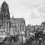 Frankfurt_Am_Main-Peter_Becker-BAAF-027-Der_Dom_vom_Dache_eines_Hauses_am_Krautmarkt_gesehen-1858-3000px