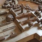 Schloss Miniatur