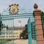 Schloss Außenansicht